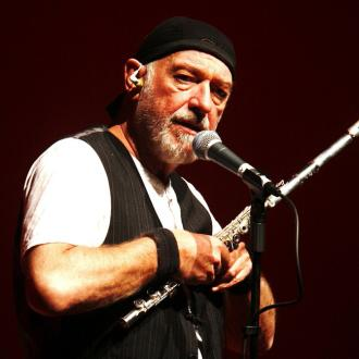 Ian Anderson To Record More Music