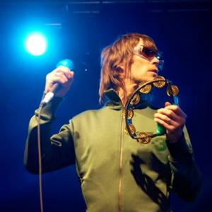Ian Brown Claims Stone Roses Reunion 'Definitely Happening'