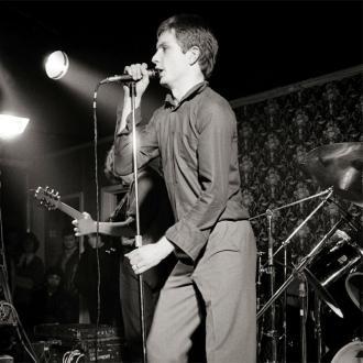 Brandon Flowers joins Ian Curtis tribute