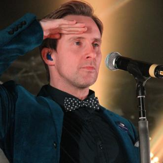 Ian 'H' Watkins splits from partner