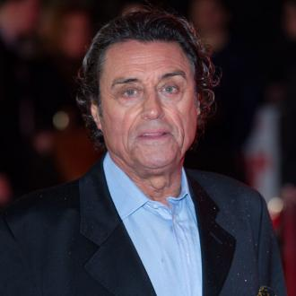 Ian McShane thought John Hurt would survive cancer