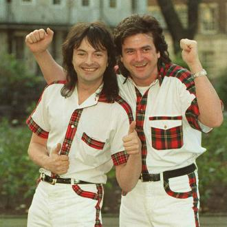 Bay City Rollers star Ian Mitchell dies at 62