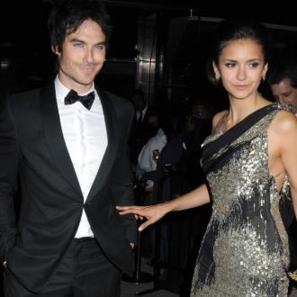 Nina Dobrev defends friendship with ex Ian Somerhalder