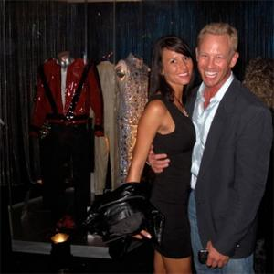 Ian Ziering Expecting A Baby