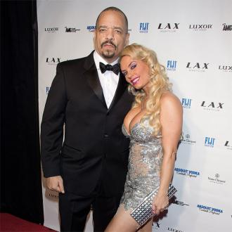 Ice-T angers neighbours over building works on house