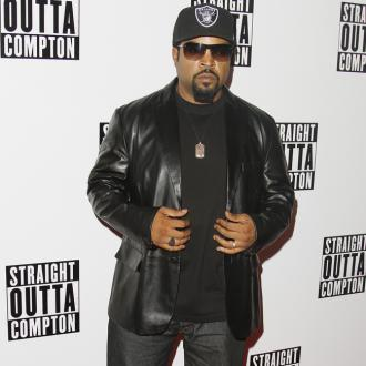 Ice Cube: Americans love boss Trump