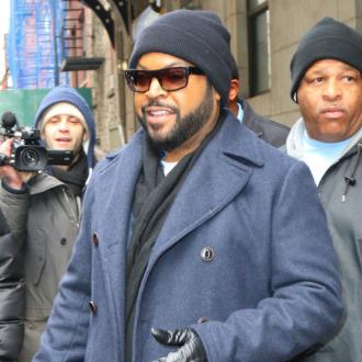 Ice Cube To Star In Oliver Twist Musical