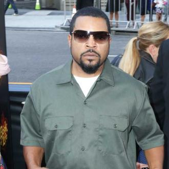 I'm Not A Hardman, Says Ice Cube