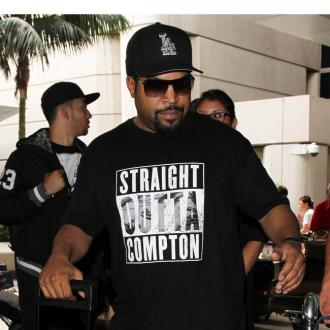 Ice Cube For Kanye West As President