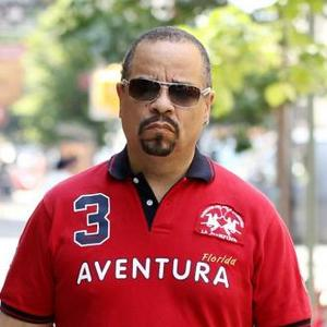 Ice-t Wants Due Respect For Rap