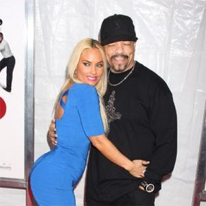 Ice-t Has A 'Foot Fetish'