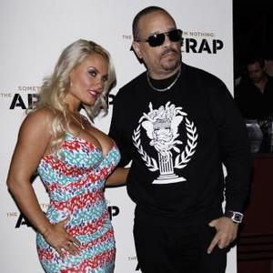 Ice-t: I Wrote 99 Problems