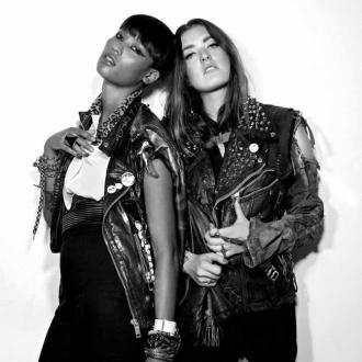 Icona Pop can't wait to release album