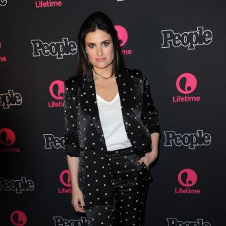 Idina Menzel 'choked' during Wicked audition