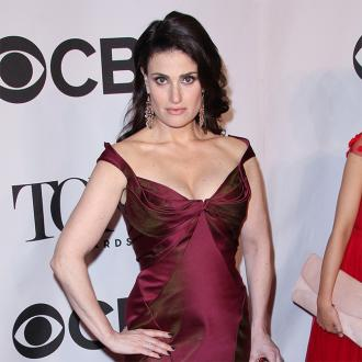 Idina Menzel Confirms Frozen Sequel