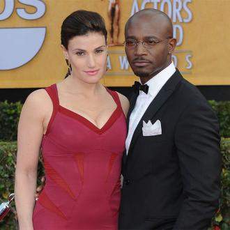 Idina Menzel And Taye Diggs Divorce