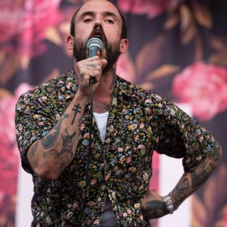 IDLES' Joe Talbot: We're not a punk band