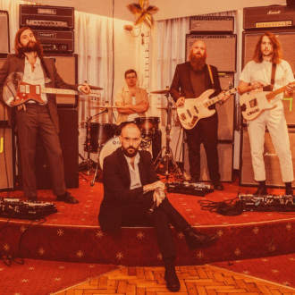 IDLES to play matinee slot at London's new Wide Awake festival