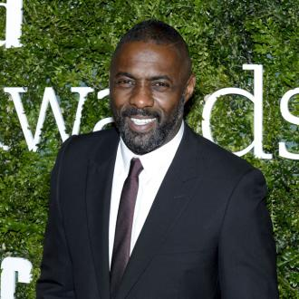 No wild nights for Idris Elba