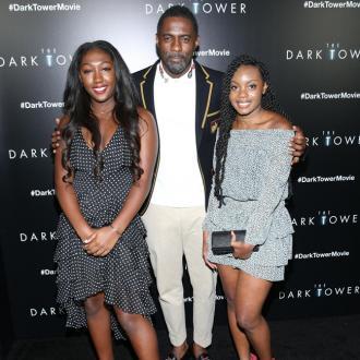 Idris Elba faced 'homelessness once'