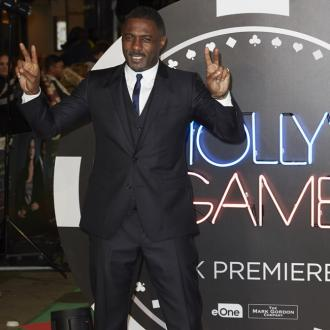 Idris Elba's fiancee doesn't want him to become James Bond
