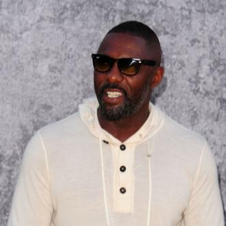 Idris Elba performed during his own three day wedding celebrations