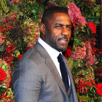 Idris Elba tips John Boyega for Bond