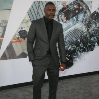 Idris Elba: Luther movie was a response to Bond rumours