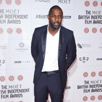 Idris Elba Slept In Car To Avoid 'Bad Energy'