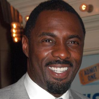Idris Elba's Girlfriend Pregnant?