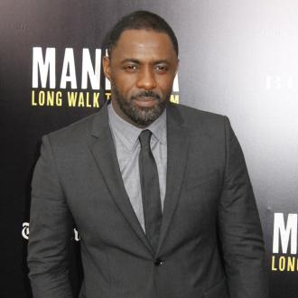 Idris Elba Spent Hours In Make-up For Mandela Role