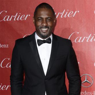 Idris Elba Questions Naomie Harris Snub