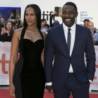 Idris Elba and Sabrina Dhowre tie the knot