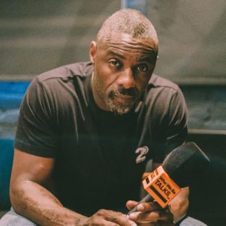 Idris Elba has 'overall conscience' about rapping in his 40s