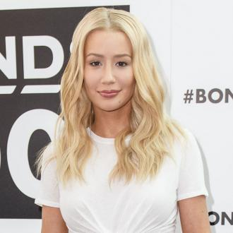 Iggy Azalea wants Tinashe for album