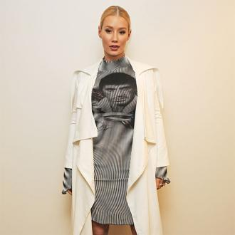 Iggy Azalea doesn't want to date