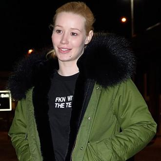 Iggy Azalea Opens Up About Mental Health