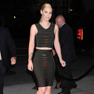 Iggy Azalea: My nude pictures give me confidence