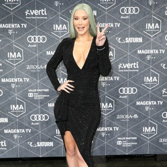 Iggy Azalea looks towards a new 'phase'