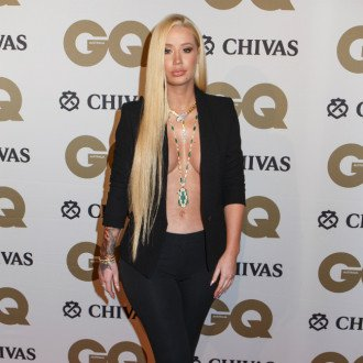 Iggy Azalea: I'm excited about my future
