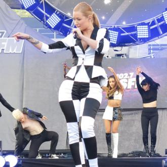 Iggy Azalea Has The Support Of Fellow Rappers