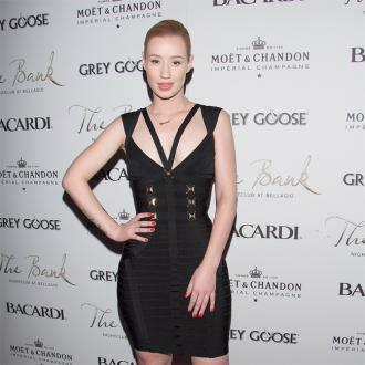 Iggy Azalea's Dog Attacked By Coyote
