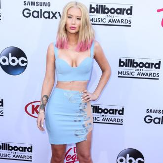 Iggy Azalea picks Demi Lovato as bridesmaid