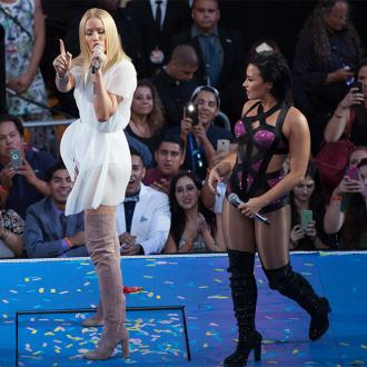 Iggy Azalea 'Recorded Rap Without Listening To Song'