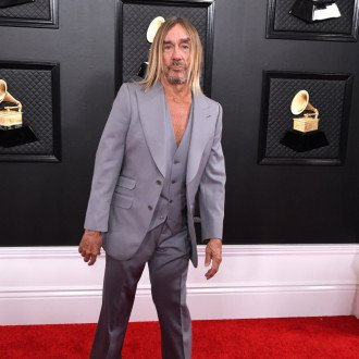 Iggy Pop releases Covid-19 inspired song