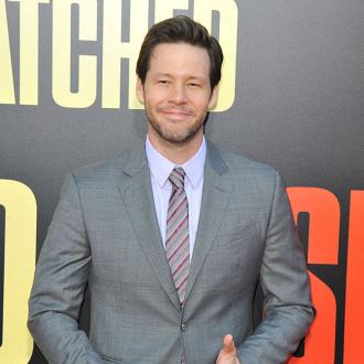 Ike Barinholtz welcomes baby number three