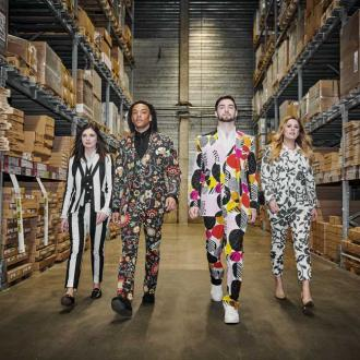 Ikea Team Up With Suit Designer For Limited Edition Collection