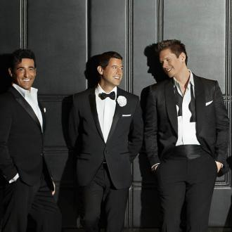 Il Divo Fans Go To Great Lengths