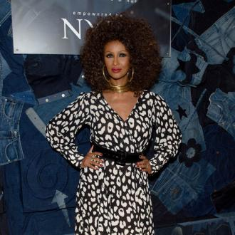 Iman proud of fashion changes