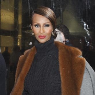 Iman: Modeling Isn't Hard